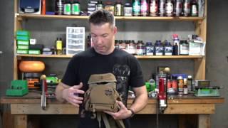 Muley Freak vs Alaska Guide Creations vs FHF Gear vs Kuiu bino harnesses
