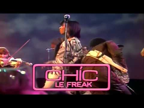 Le Freak Chic Official HD Remaster)