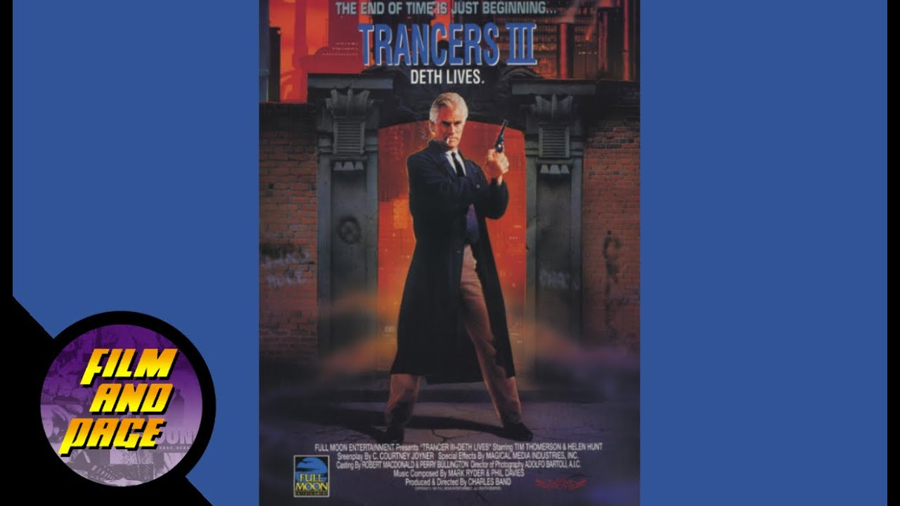 Download Trancers 3: Deth Lives (1992), A passable third installment to a fun movie series.