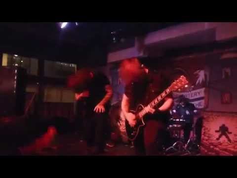 The Browning - Black Hole - Live 4-23-14
