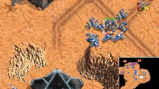 Warfare Inc M12: Damage Control Playthrough