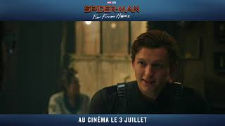 Spider-Man : Far From Home - TV Spot