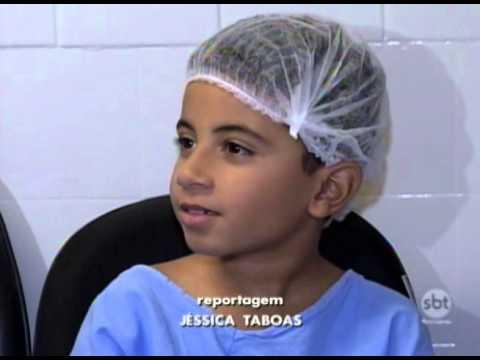 Santa Casa de Araçtuba faz mutirão para operar crianças