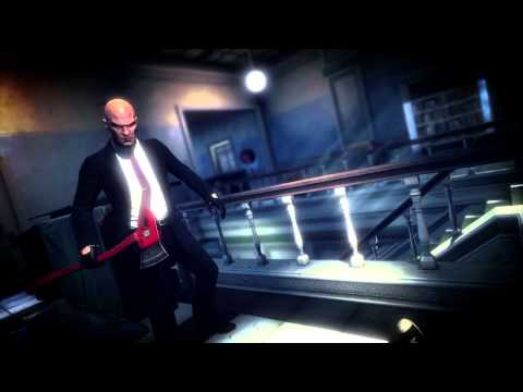 Hitman: Absolution Gameplay #1 Introducing: Agent 47 [UK]