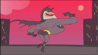 vuclip The Darkest Knight: Batman