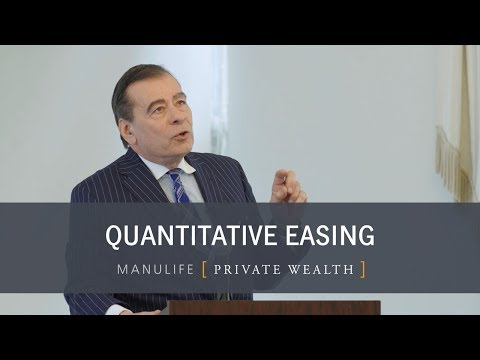 The impact of central bank assets and quantitative easing