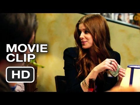 10 Years Movie CLIP #1 (2012) - Channing Tatum, Rosario Dawson Movie HD