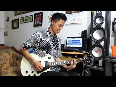 True Worshippers (JPCC Worship) - Bersyukurlah guitar cover