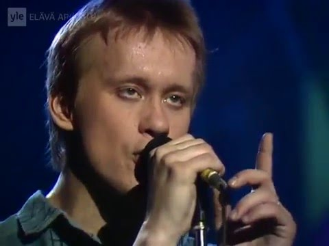 Eppu Normaali Live (Hittimittari 17.10.1985)