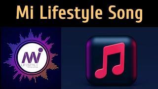 Mi Lifestyle Song   Mi Lifestyle Mp3 Remix Song   Mi Lifestyle Parbhani