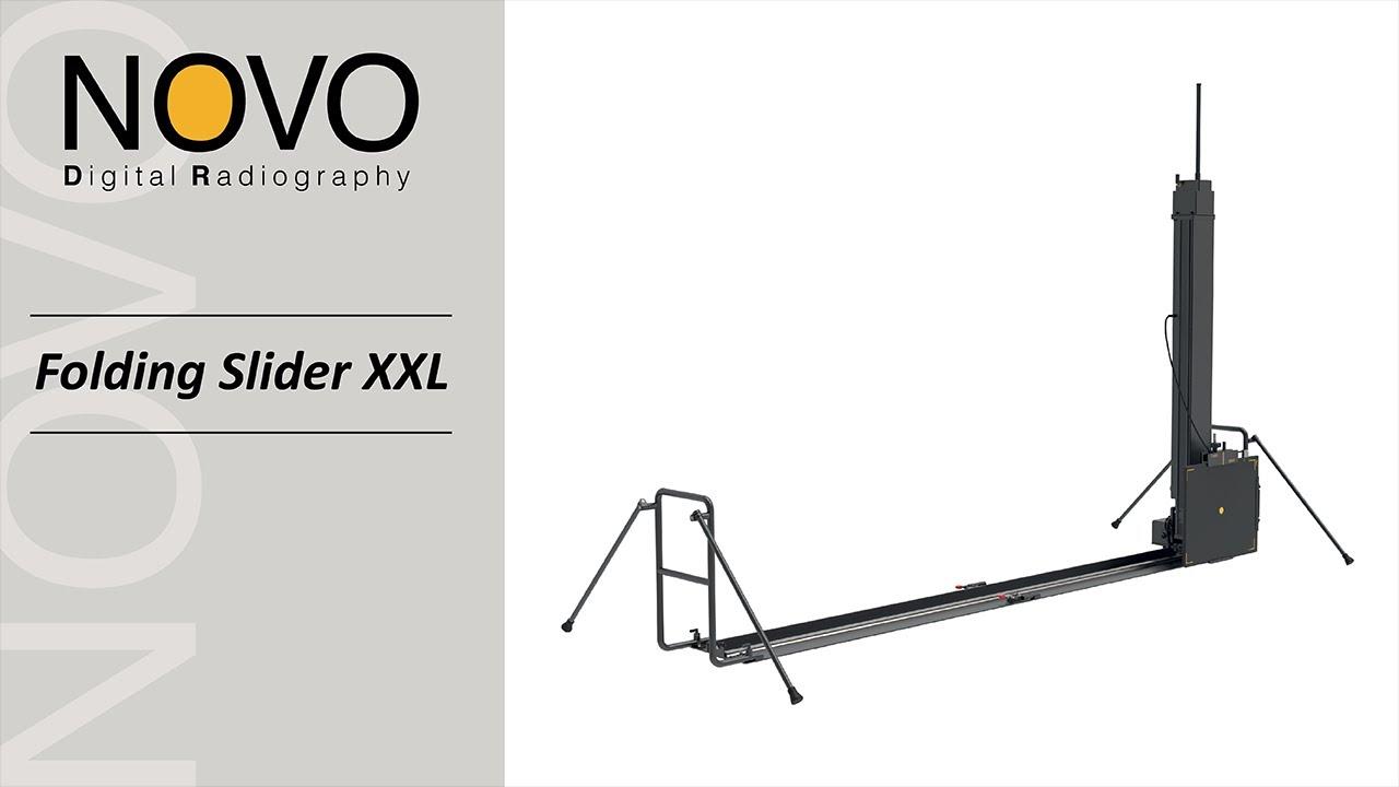 NOVO Folding Slider XXL