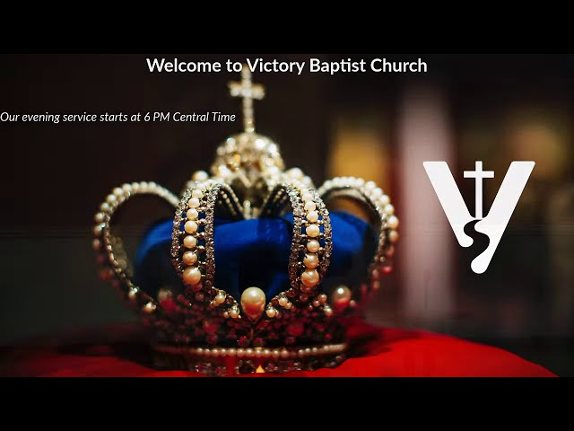 The Principle of Authority · 201122 Sunday PM · Pastor Jerome Pittman