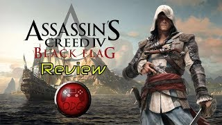 Assassin's Creed IV: Black Flag (Review)