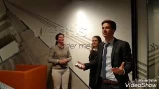 Opening uitzendbureau Werkis Harderwijk