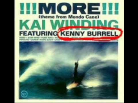 "KAI WINDING - ""More"" (1963)"
