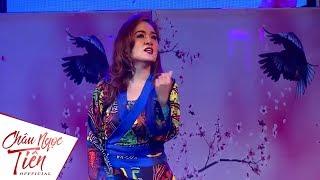 Chờ Người (Remix) - Châu Ngọc Tiên ft Châu Ngọc Linh