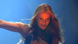 Epica - The obsessive Devotion Live at Wacken 2009