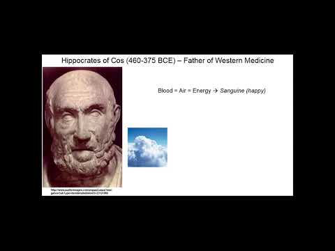 History of Medicine - Peter Ward, PhD - part #1 of 6