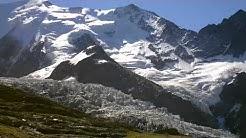 tramway du Mont Blanc de Saint Gervais au Nid d'Aigle