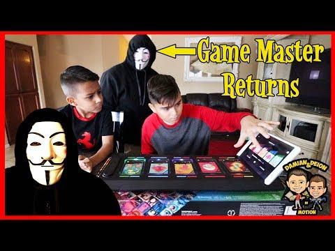 GAME MASTER RETURNS | DROP MIX | D&D SQUAD BATTLES |