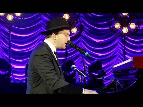 Gavin DeGraw  A Change Is Gonna Come Sam Cooke  London, May 2017