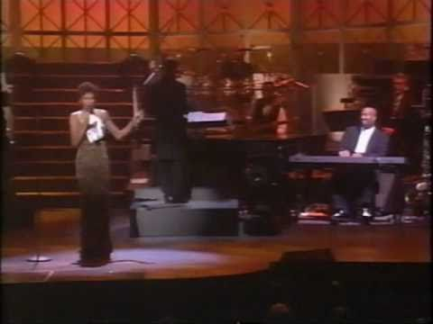 Whitney Houston ~ Live in 1997 (Pt. 9/14) ~ Exhale (Shoop, Shoop)