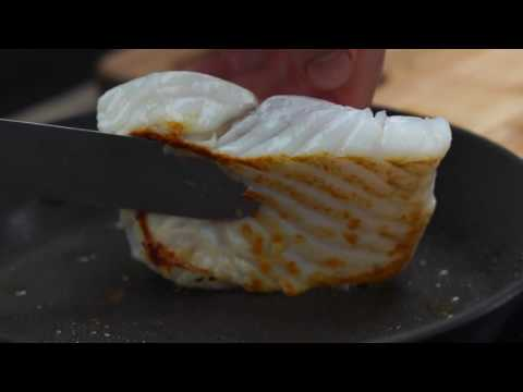 How To Cook Fresh Turbot
