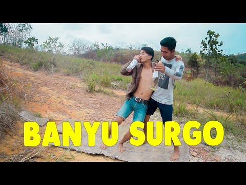 BANYU SURGO - NDX AKA ( COVER VIDEO PARODI )