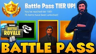 5 EASY WAYS TO LEVEL UP BATTLE PASS FAST: Fortnite Battle Royale Season 3 Battle Pass Update
