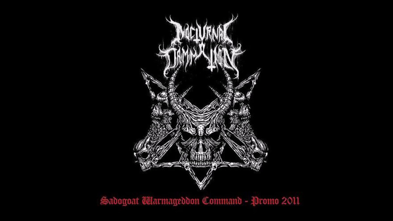 Almighty Sathanas / Blasphemophagher / Tyrant's Blood - Tyrannous Mutations Of Sathanas