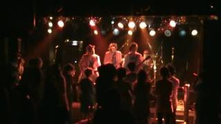 6月13日 横浜銀蝿 翔 52 db BIRTHDAY LIVE 心斎橋club DROP HeroesGS...