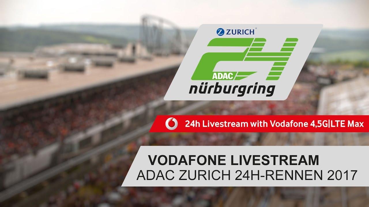 Vodafone 24h Livestream