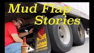 Video #99 Mud Flap Stories, Trucker Jim's Truckin Journey download MP3, 3GP, MP4, WEBM, AVI, FLV Juli 2018