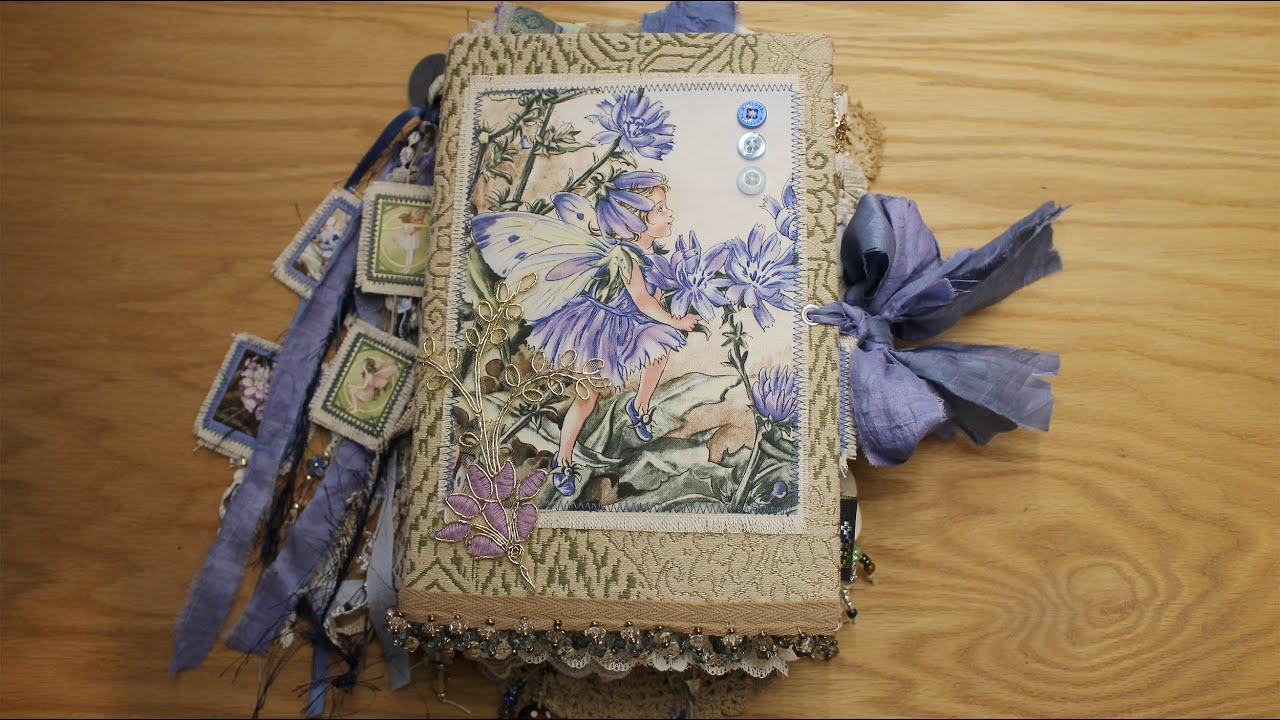 The Big Boho Fairy Journal
