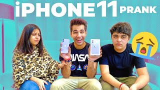 iPHONE 11 PRANK | Rimorav Vlogs