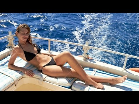 Bikini On Boats 3