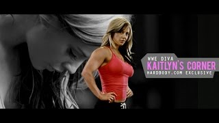 Pictures of WWE Diva Kaitlyn
