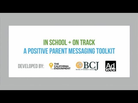 AG Harris Unveils the Truancy Positive Parent Messaging Toolkit