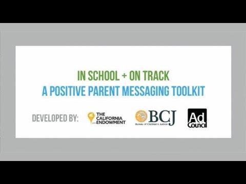 AG Harris Unveils the Truancy Positive Parent Messaging Toolkit