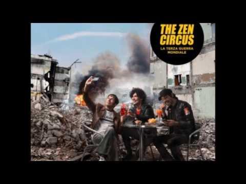 The Zen Circus - L'anima non conta
