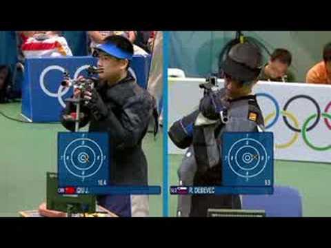 Shooting - Men