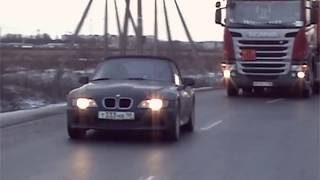 BMW Drive Film#2 Z3
