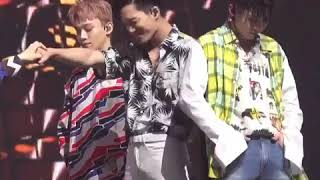 Video [FANCAM] 170902 LOTTO EXO - KAI FOCUS @ Music Bank in Jakarta 2017 download MP3, 3GP, MP4, WEBM, AVI, FLV Desember 2017