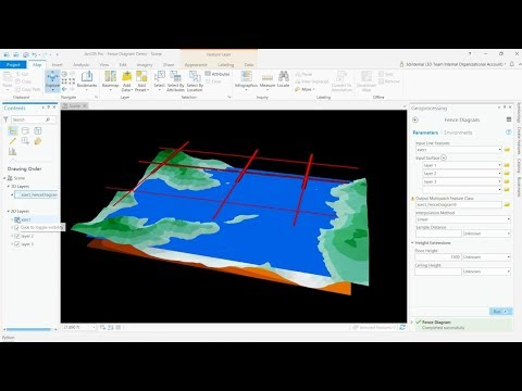 What's new in ArcGIS Pro 2.1