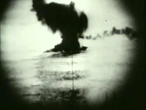 Лётчики Люфтваффе против летающей крепости американских ВВС. Самолёты Второй мировой.