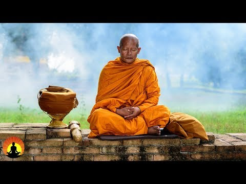 Tibetan Healing Music, Meditation Music, Relaxing Music for