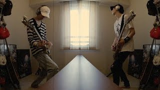 BUMP OF CHICKEN - pathfinder ~live ver. guitar cover~【Y7M4】