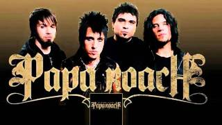 Paparoach   Scars Female Voice