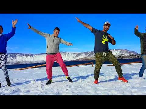 Chayanne ft Wisin  Que me has hecho  Zumba  Buena Vibra