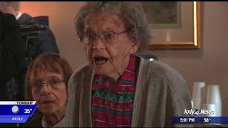 Assisted living residents concerned about finding new housing